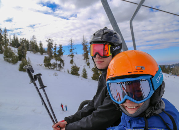 BSLC Youth @ Bogus Basin