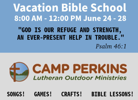 FREE BSLC VBS June 24 – 28