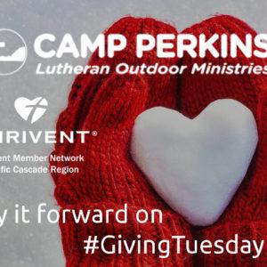 Support Camp Perkins